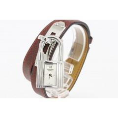 Hermes Kelly Watch Double Tour
