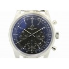 Breitling Transocean Chronograph Steel Automatic Mens Watch - BRAND NEW