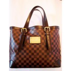 Louis Vuitton Hampstead MM in Damier Canvas